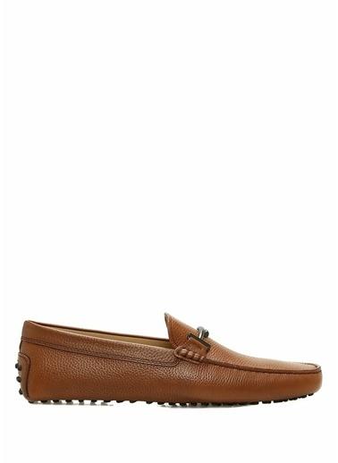 Tod's Ayakkabı Taba